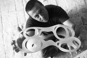 Alessandro Marzetti - Sculptor of Alabaster