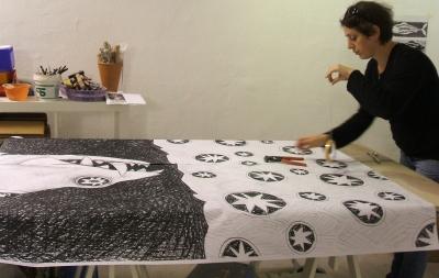 Flavia Tummolo - Mosaic Maker - Italy
