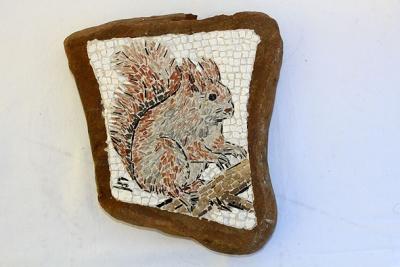 Dario Sogmaister - scoiattolo