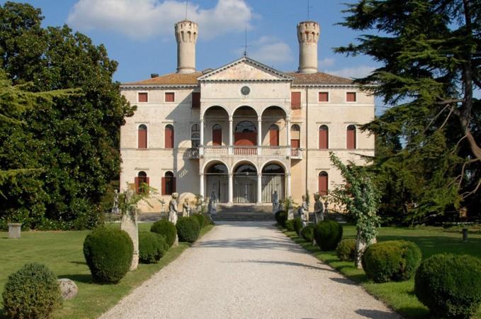 Autunno in Castello - Castello di Roncade