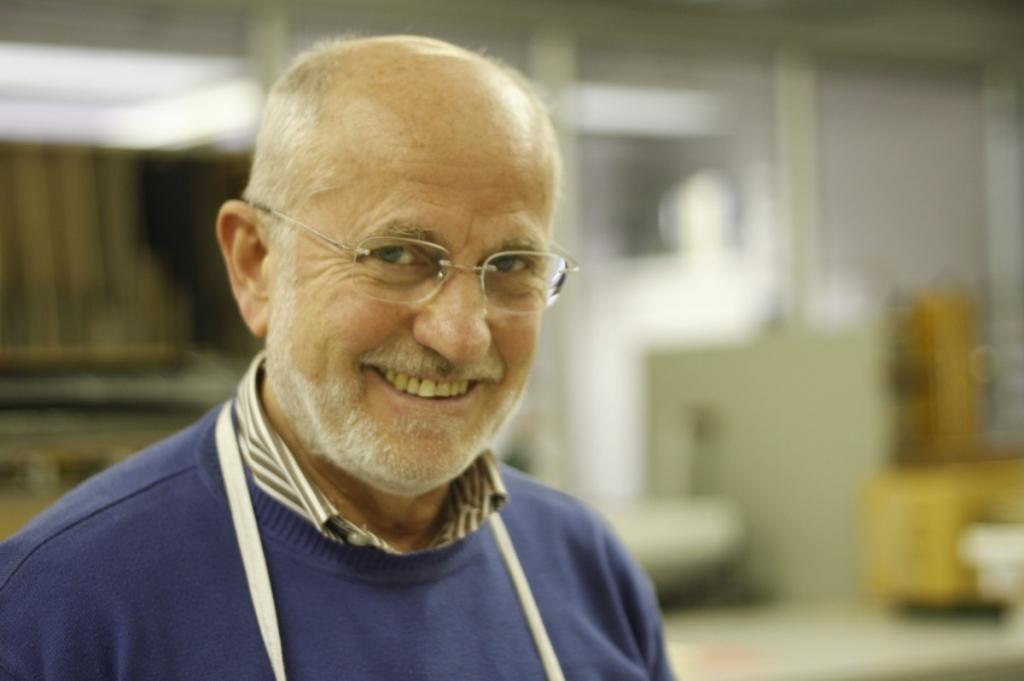 Luciano Fagnola