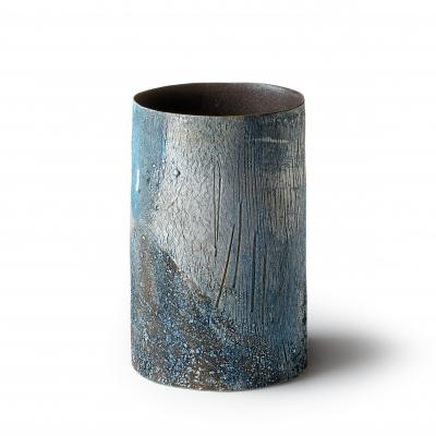 Kallenbach blauer zylinder