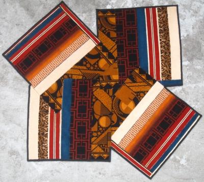Ethnique - Personal Carpet - Marie Tasse