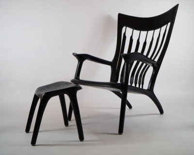 Ms81 loungechair 4 - Morten Stenbaek