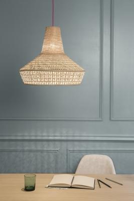 Lamp groot hrq - Esmé Hofman