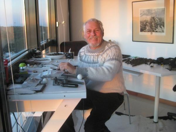 Philippe Bouchez
