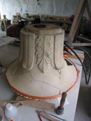 Restauration Vase 2