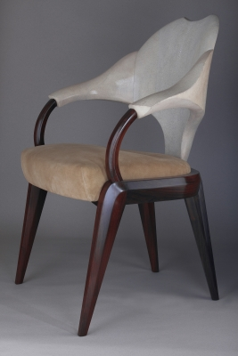 Ludwig dominique ray chair 3520