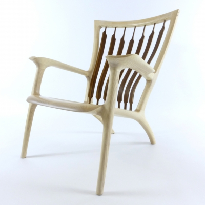 Lounge chair ms80 10 - Morten Stenbaek