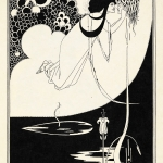Beardsley Aubrey - David Wilson