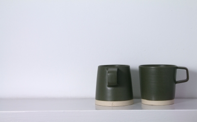 Laura Magahy - Ase cabbage mimo mug in mug out