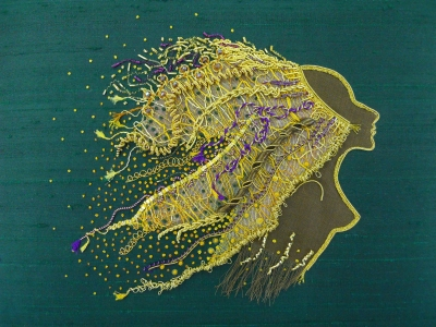 Creative gold - Marina Berts