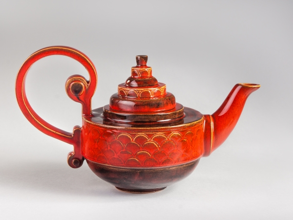 Rosso Armeno - Ceramic and terracotta crafts