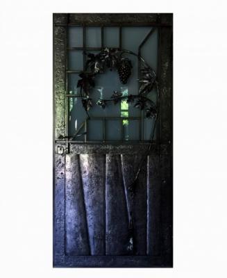 Vittorio Locandro, door