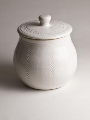 Large hotpot or muesli pot