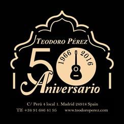 Teodoro Pérez