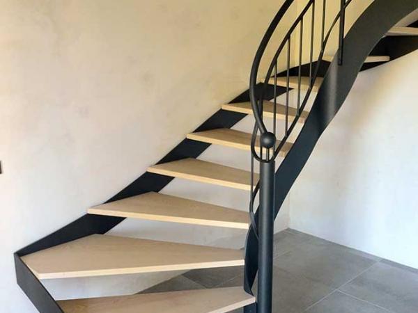 Escalier savoie