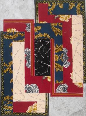 Salmigondis - Personal Carpet - Marie Tasse