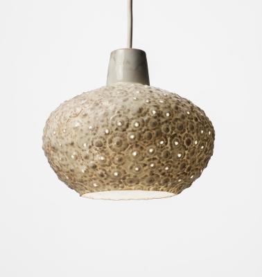 Hanne Bertelsen - Lampe ruer