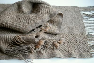 Mażenna Gruszecka - scarf