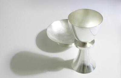 Ismael Conder Ruiz - Silverware - Kp2