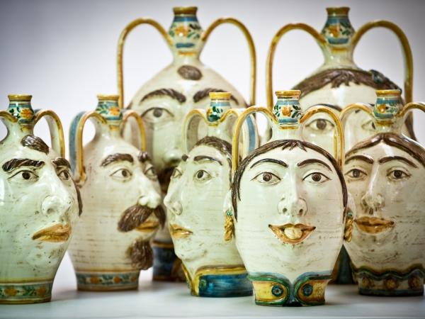 Nicolo' Morales - mie ceramiche 016
