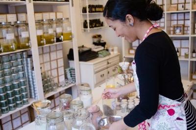 Mirins Copenhagen - Jane Pawiroredjo