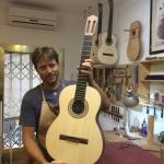 Stephen Hill - Musical instruments manufacturer