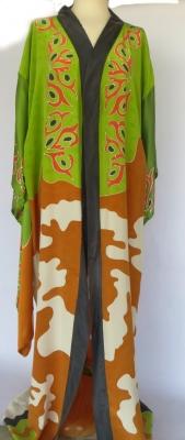 Arteyseda kimono hombre 1098 0