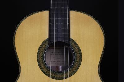 Guitarras Teodoro Pérez  - Boca aniversario