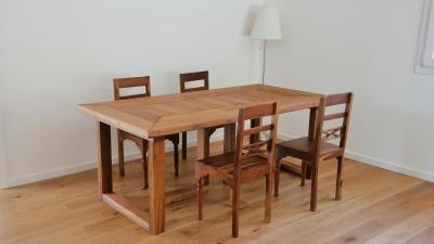 Bremawood tavolo mestrino