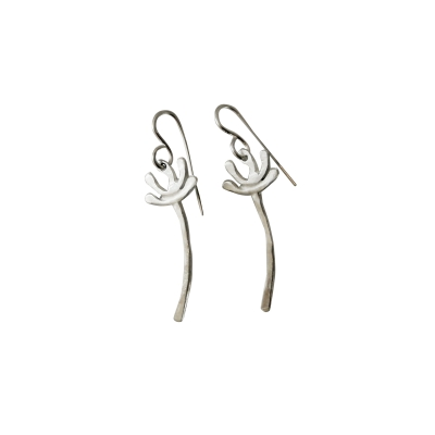Sheila kerr yarrow earrings