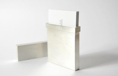 Ismael Conder Ruiz - Silverware V4