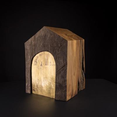 Christian Masche - urne-haus-06414