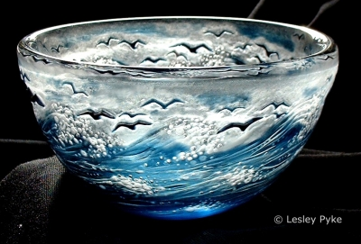 Bowl of sea 14 edited 1 - Lesley Pyke