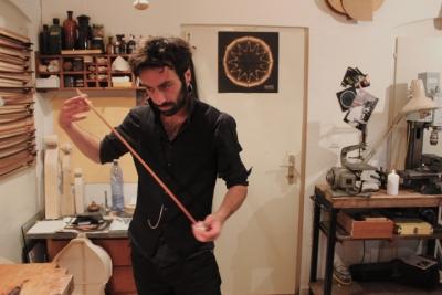 Daniel Formigoni
