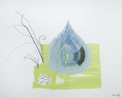 La joie - Atelier Anne Arbus