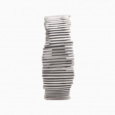 Straight wire bracelet - Edin Silvia