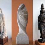 Xosé María Lomba Martínez - Escultura xoselomba