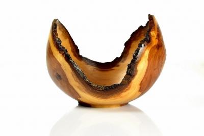 Apple tree bowl - Ryszard Donitza
