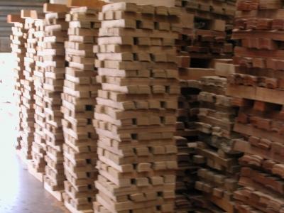Fabricacion en madera - Guillermo Carbonell Salvador
