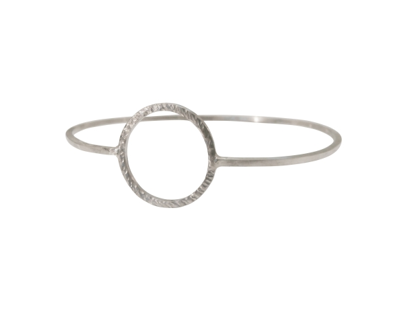 Sheila kerr circle of love bangle