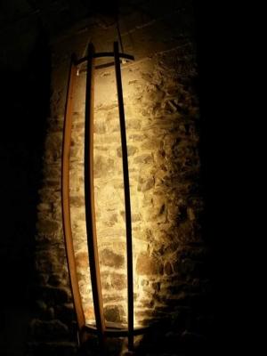 Bremawood lampada dua