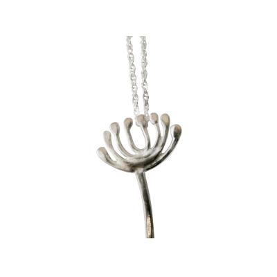 Sheila kerr yarrow pendant