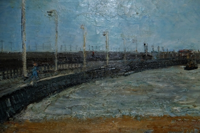 Zeebrugge - Atelier d'Art Kerat sprl - Frederik Cnockaert