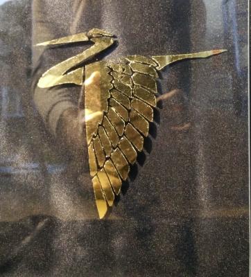 Heronnoir - Décors et traditions - Alexandre Talanda
