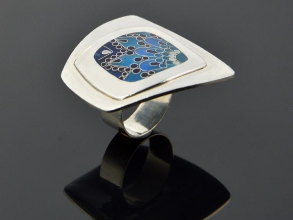 Anna Betlej Samaia Jewellery