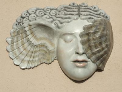 Ama Menec - Hypnia bronze 1 of 25