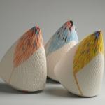 Martha Pachon Rodriguez, Sculptures