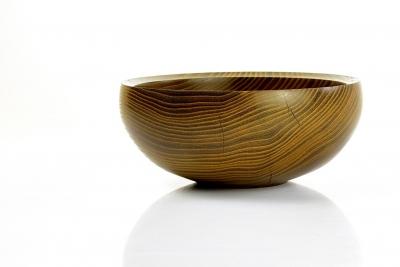 Robinia bowl - Ryszard Donitza